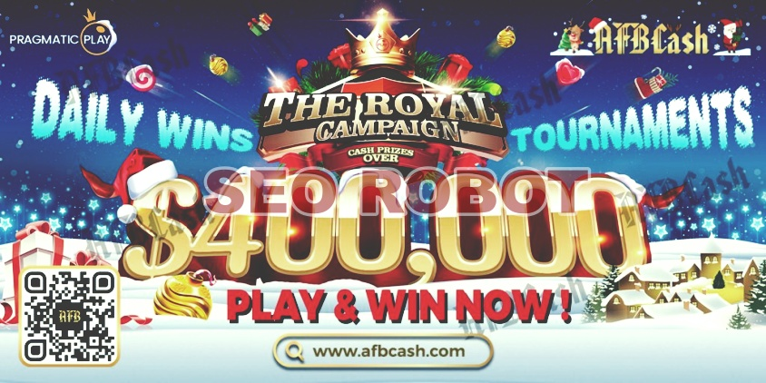 Play Progressive Slot Games and Win Millions of Rupiah Once Win!