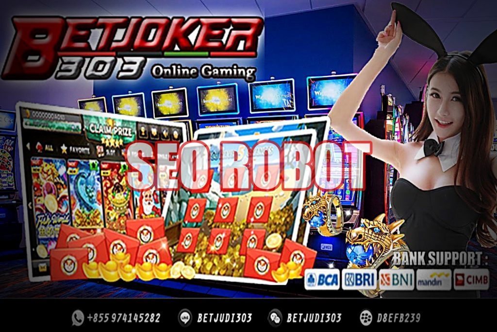 How to find a trusted online slot site
