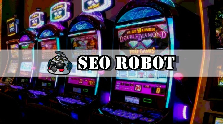 Can Playing Slot Games Use Cheating Tricks?
