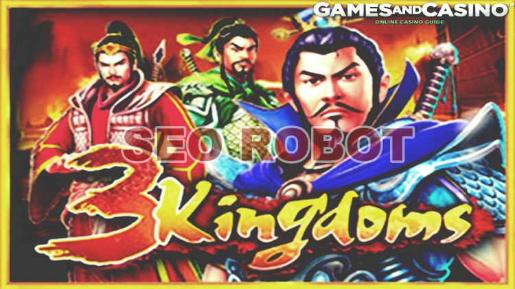 Online Slot Games Always Promise Many Benefits