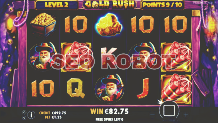 The Easiest Way to Win Jackpot Slot Games Online for Genuine Money
