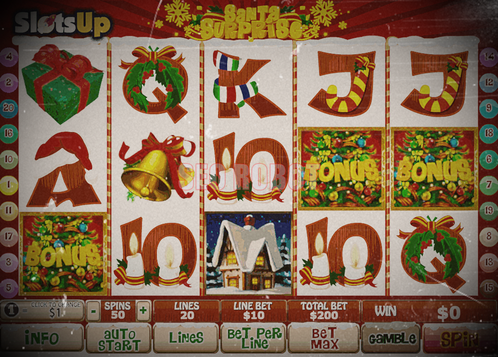 The reason people love online slot games
